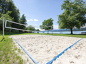 Sekirn Beachvolleyball